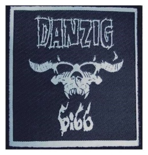 Aufnäher Danzig