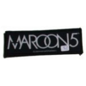 Aufnäher Maroon 5