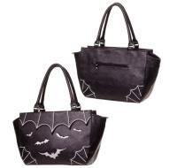 Handtasche Fledermaus Banned