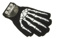 Handschuh Skelett