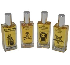 Patchoulie Parfüm 30ml
