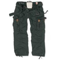 Premium Vintage Army Cargo Hose vom Label Surplus in Übergrößen bis 6XL