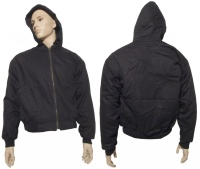 Knightbridge Workerjacke Hooded