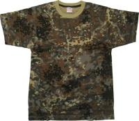 T-Shirt BW flecktarn