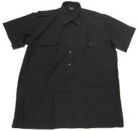 BW Diensthemd kurzarm