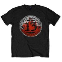 Black Sabbath Tshirt