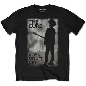 Tshirt The Cure Boys dont Cry Tshirt