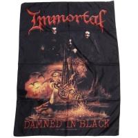 Immortal Posterfahne
