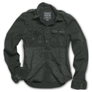 Surplus Raw Vintage Hemd langarm
