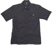 Männerhemd Gate Shirt Fine Denim Aderlass
