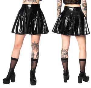 Bondage Skirt Banned