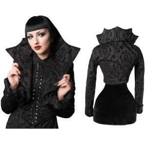 Reversjacke Dracula Clothing