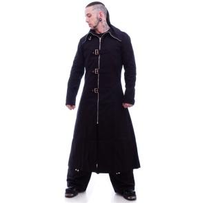 Herren Mantel im Gothicstil Necessary Evil