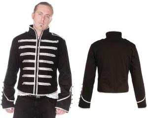 Herren Uniformjacke Jawbreaker