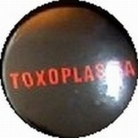 Button Toxoplasma
