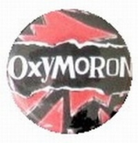 Button Oxymoron