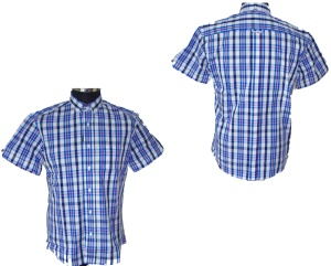 Hemd kurzarm Warrior Clothing nelson