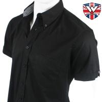Hemd kurzarm Warrior Clothing Auric