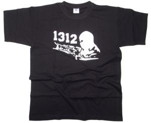 Tshirt 1312 Zwille Extrem Style G12