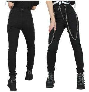 Shackle Jeans Grunge Jawbreaker
