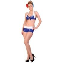 Bikini Oldschool im Stil der 50iger Jahre Banned