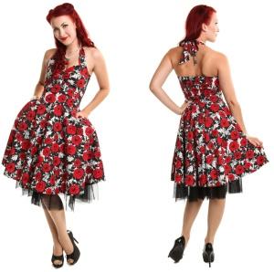 Rock n Roll Kleid Becca Dress Rockabella
