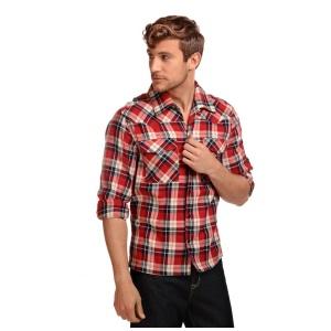 Vintage Männerhemd Tiago Collectif