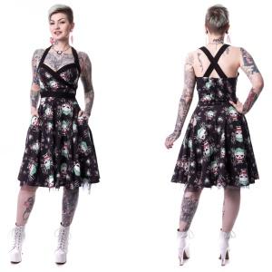 Rockabilly Kleid Joker Haha Dress Suicide Squad
