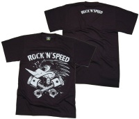 T-Shirt Rock N Speed