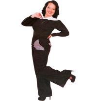 Damen Swing Trouser 40iger Jahre Marlene Hose Miss Candyfloss