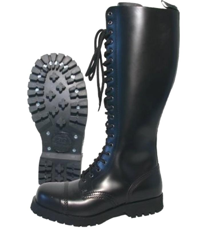 20 Loch Rangers Stiefel Knightsbridge Stiefel Stiefel