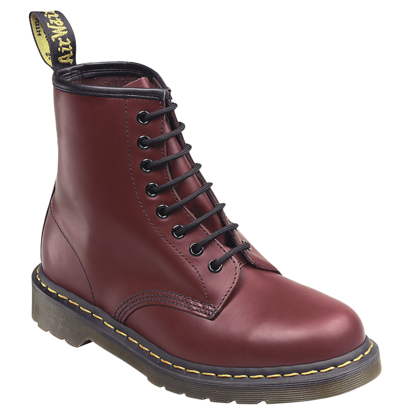 Dr. Martens 8 Loch Stiefel ohne Stahlkappe CR1460z Dr. Martens bei Army Shop armydepot