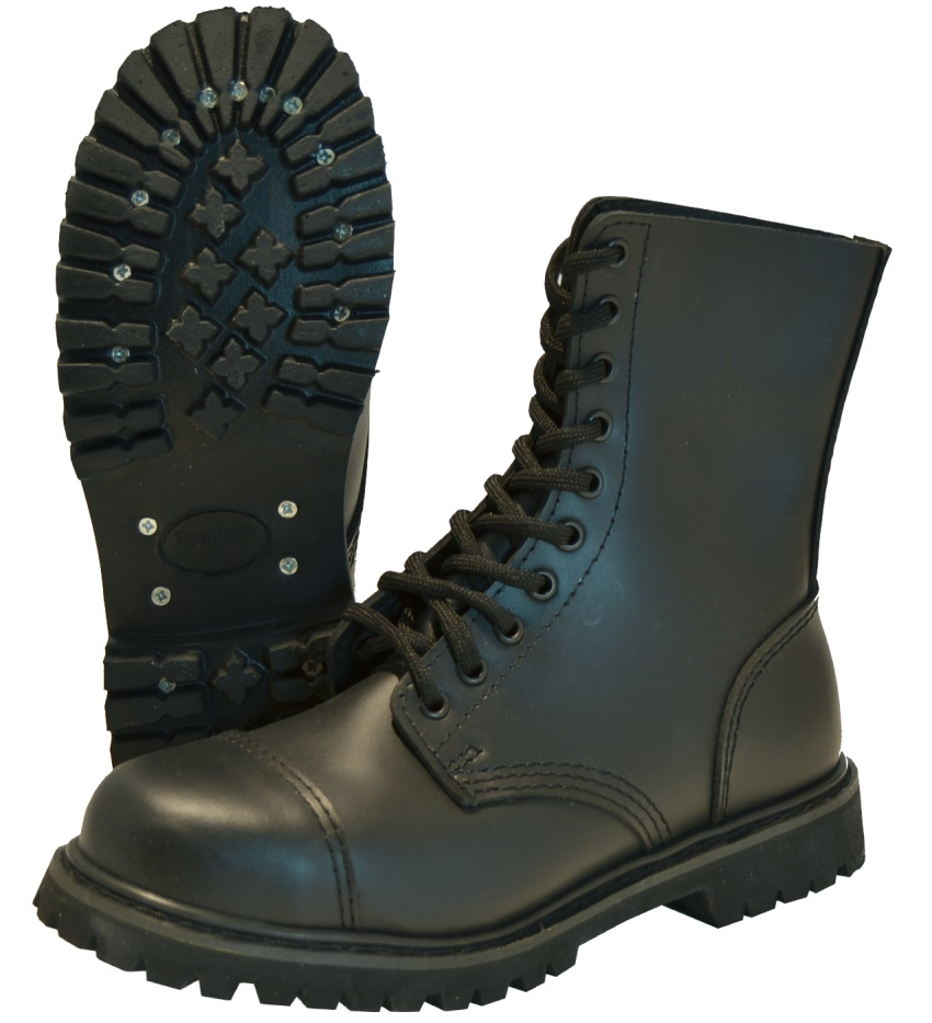 Boots in 47 Boots and Braces Dr. Martens Details Army