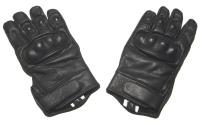 Mil-Tec Handschuh TACTICAL mit Handrückenschutz / Nr. 25