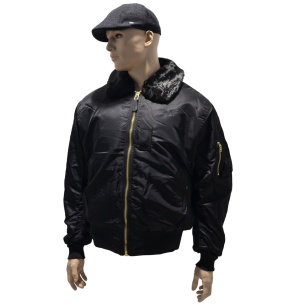 Alpha Industries Fliegerjacke B15