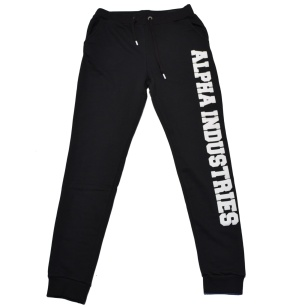 Alpha industries Jogginghose Big Letters