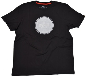 Alpha Industries hologram T-Shirt