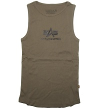 Alpha Industries Tanktop 176545 Logo Tank