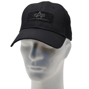 Alpha Industries Cap Velcro
