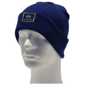 Alpha Industries Strickmütze / Beanie X-Fit
