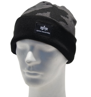 Alpha Industries Beanie X-Fit