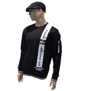 Alpha Industries Sweatshirt Defense Sweat