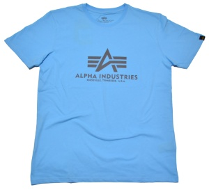 Alpha Industries T-Shirt 100501 Classic T