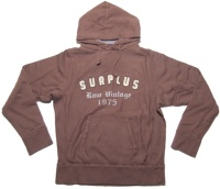 Kapuzensweat Vintage Surplus