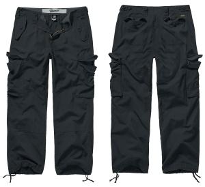 Brandit Hudson Ripstop Trouser