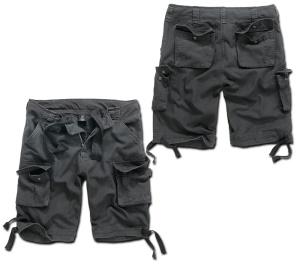Urban Legend Shorts Armyshort schwarz Brandit