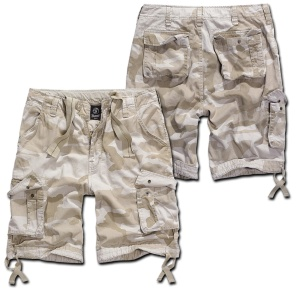 Urban Legend Shorts Armyshort Brandit