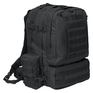 Brandit US Cooper 3-Day-Backpack funktionaler Army Rucksack