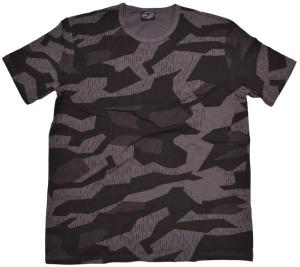 Army T-Shirt darksplinter-camo