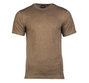T-Shirt NVA strichtarn